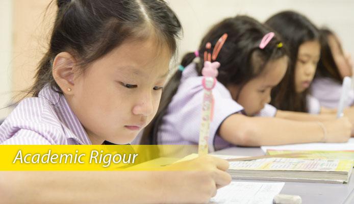 Academic Rigour