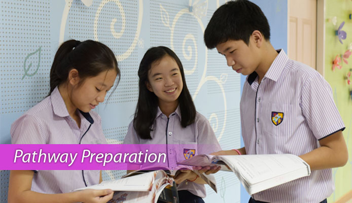 Pathway Preparation